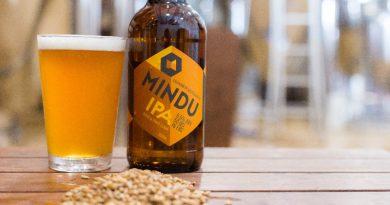 Cerveja Minduipa