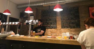 Per una birra lliure! Onde beber cerveja artesanal em Barcelona