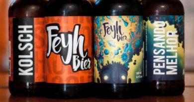 cervejas Feyh Bier