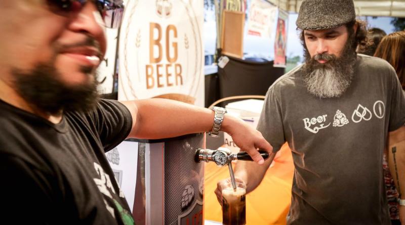 Festival de Cerveja Artesanal do Recôncavo