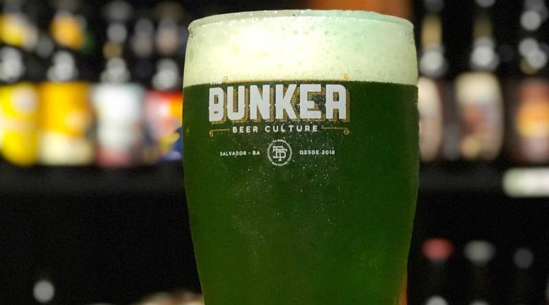 chopp verde The Bunker