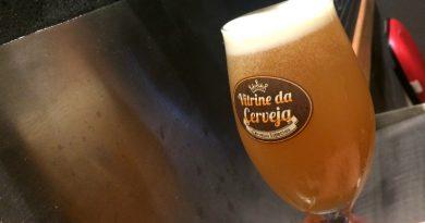 chopp solidário Vitrine da Cerveja