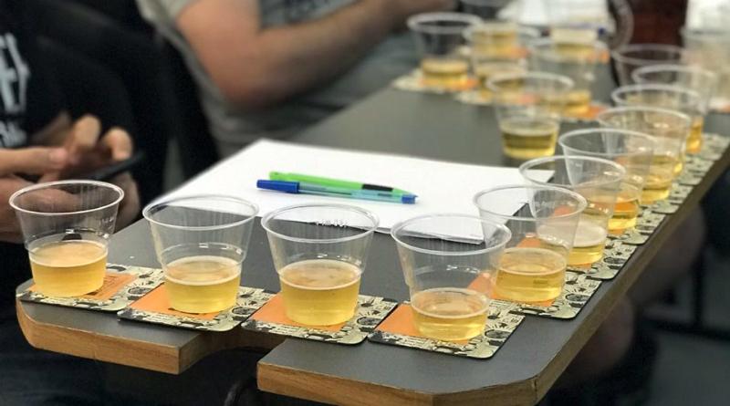 curso análise sensorial e off-flavor ICB