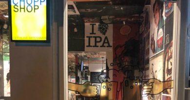 Chopp Shop Salvador
