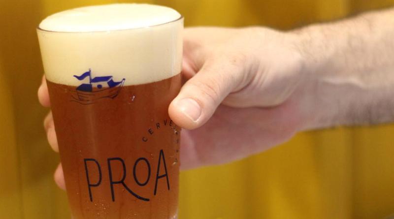 open bar Kombita Proa