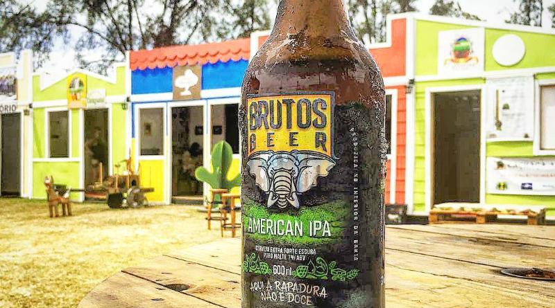 Brutos Beer