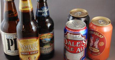 Um dos grandes dilemas cervejeiros: Garrafas ou Latas