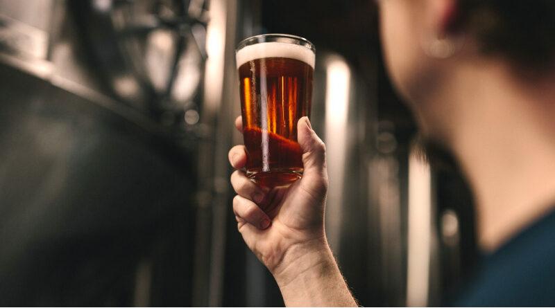 Treinamento On e Off-Flavors na Cerveja. Inscreva-se!